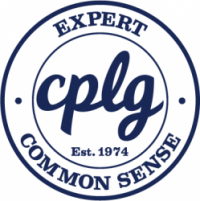 CPLG logo