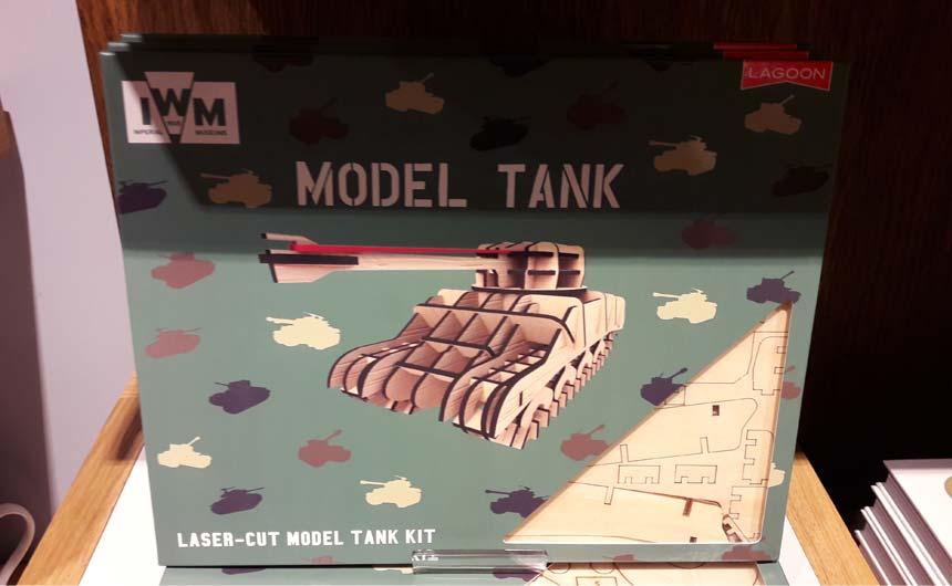 ModelTank