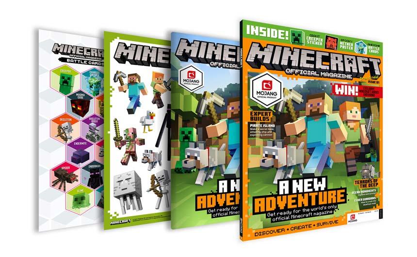 Minecraftmags