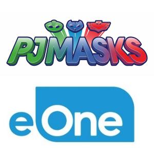 eone pjmasks