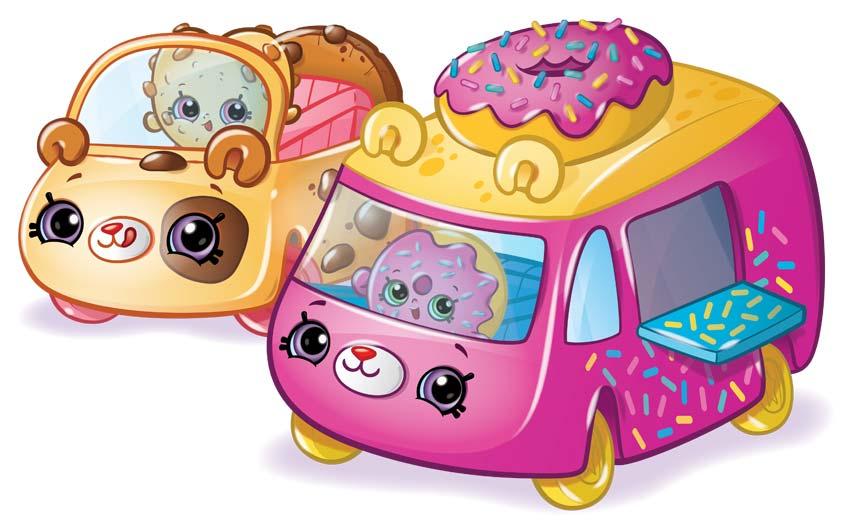 CutieCars