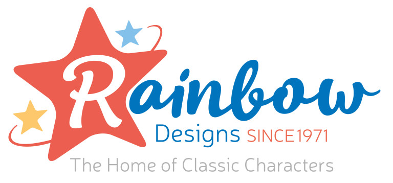 Rainbow logo landscape_home of classic