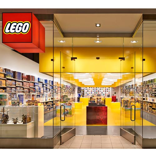 LEGO Leicester Square Store To Open November 17