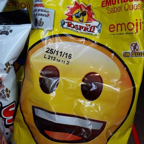 Emojisnack