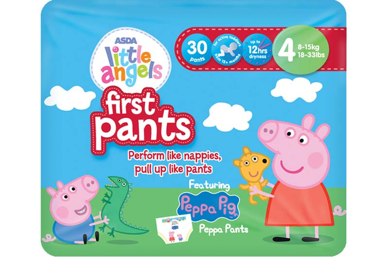 firstpants