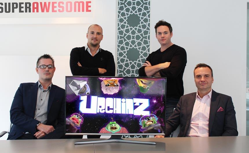 UrchinzUnbox