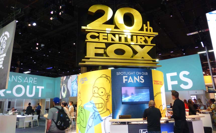 view our licensing expo 2017 picture gallery | licensing source
