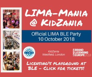 LIMA party