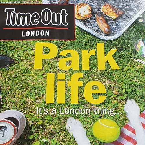 Time Out remains a window on the cultural life of London.