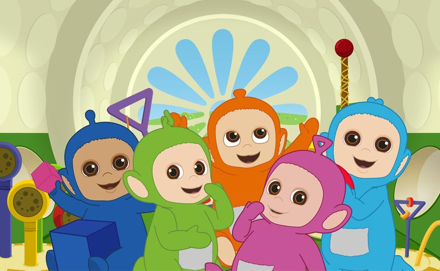 A number of key initiatives are planned going forward for the Teletubbies brand.