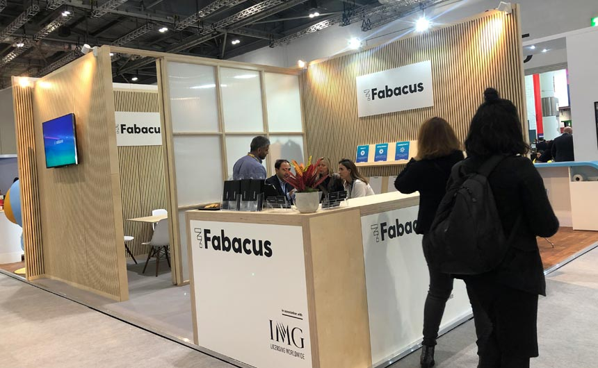 Fabacus is among the companies which has recognised the need for collecting data in the industry.