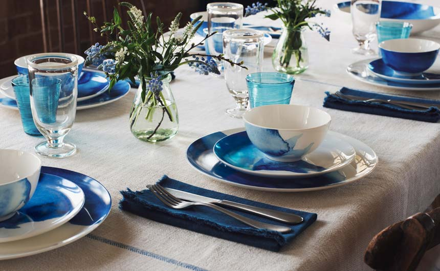 Rick Stein's Coves of Cornwall range welcomed new products in 2019.