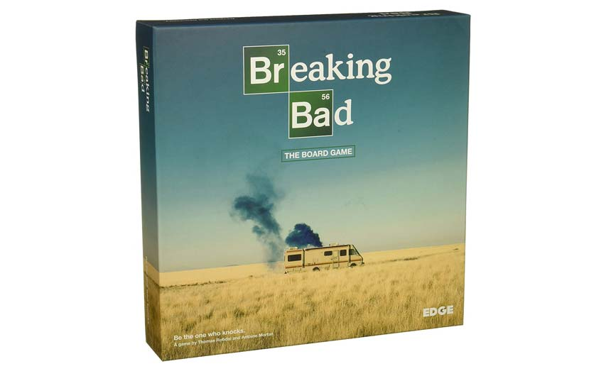 Breaking Bad was one of the first brands to take off from a non-linear platform.