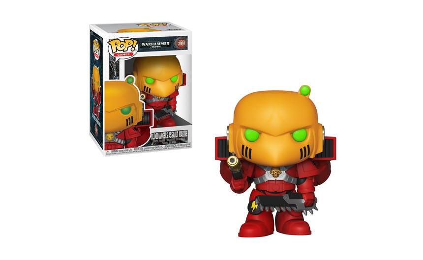 The first range of Funko Pop! Vinyls won the Community Choice Award at the Licensing International Excellence Awards in 2019.