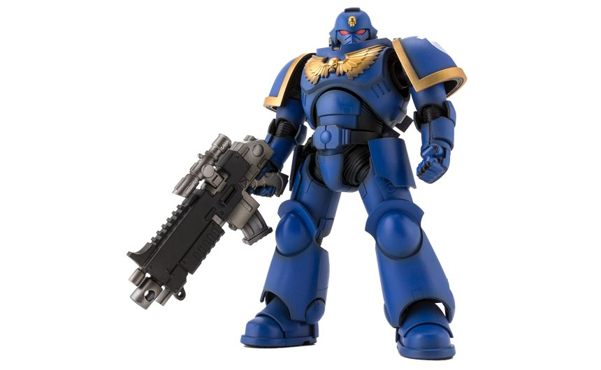 The first ever action figure from Bandai sold out in just 48 hours.