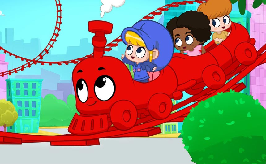 Moonbug's preschool property Morphle will expand into toys later in 2020.