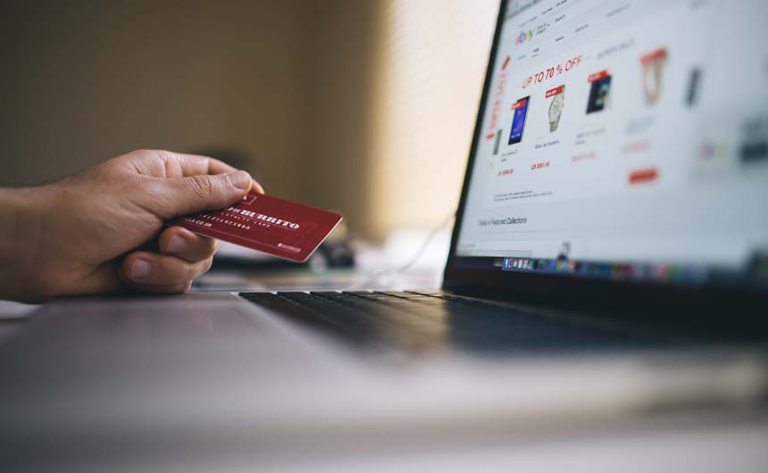 While many online retailers are suffering, it is generally to a lesser extent than bricks and mortar retailers.