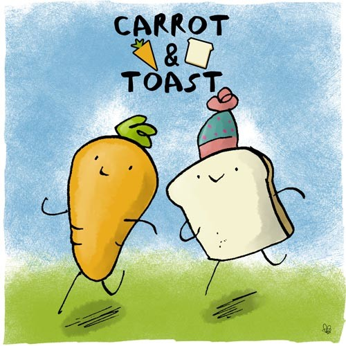 CarrotToast500x500