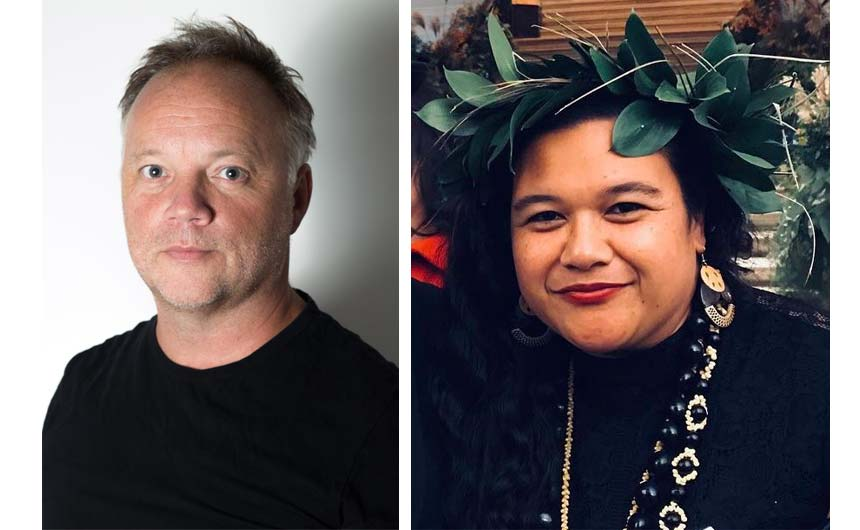 Joe Little from F&F Tesco and Jessica Palalagi from M&S will be two of the retail speakers at the conference.