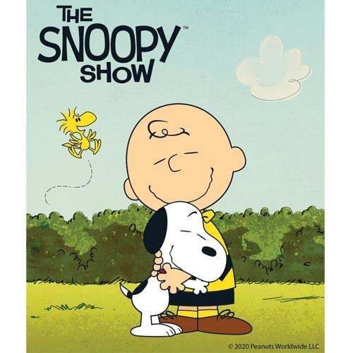 SnoopyShow500x500