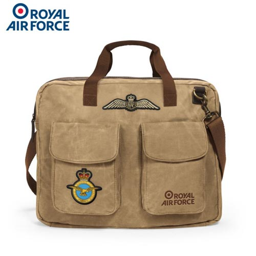 The RAF product is a good example of The Bradford Exchange tapping into two collector groups.