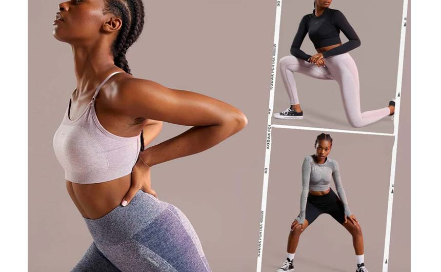 Gymshark is one of the businesses which has built its success on the back of social media and platforms like Shopify.