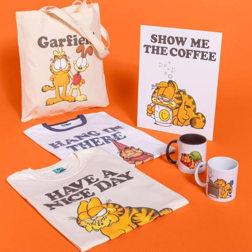 TruffleShuffle has expanded its collection to include products such as mugs and tote bags, as well as tees.