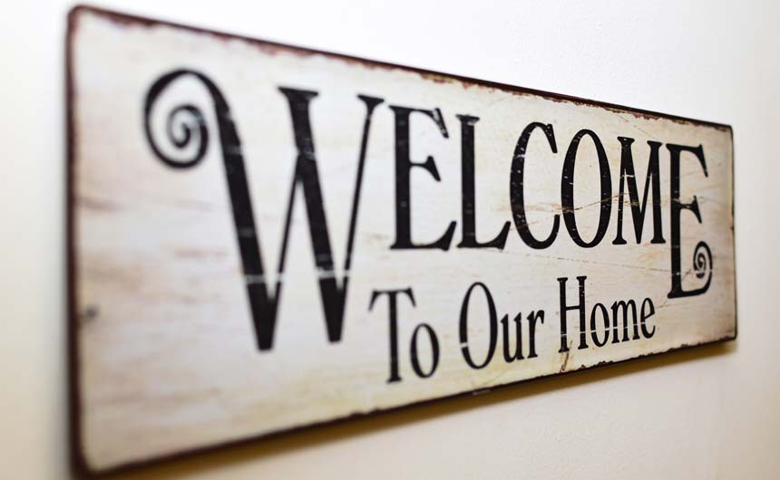 A universally enforced 'grounding' has made the importance of home undeniable.