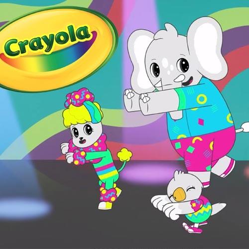 CrayolaYT500x500