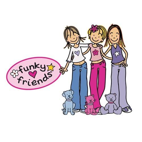 FunkyFriends500x500